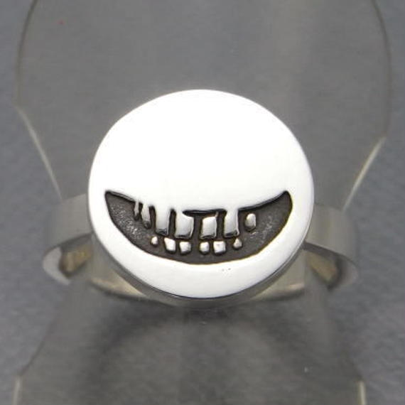 smile stamp ring 2_L[smile_mammy]