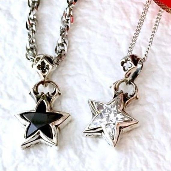 [Artemis Classic-pendant]イブニングスターチャームCL