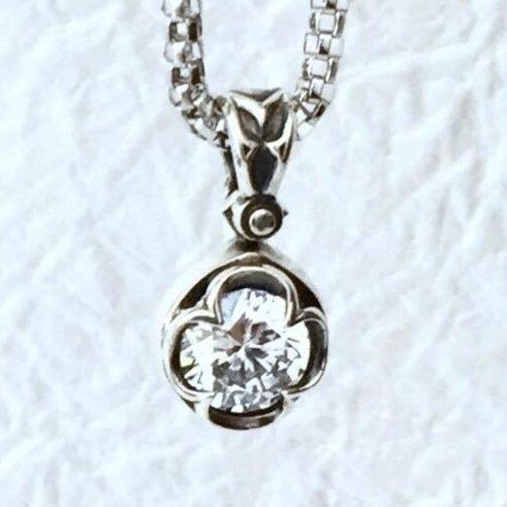 [Artemis Classic-pendant]アバカスペンダントWH