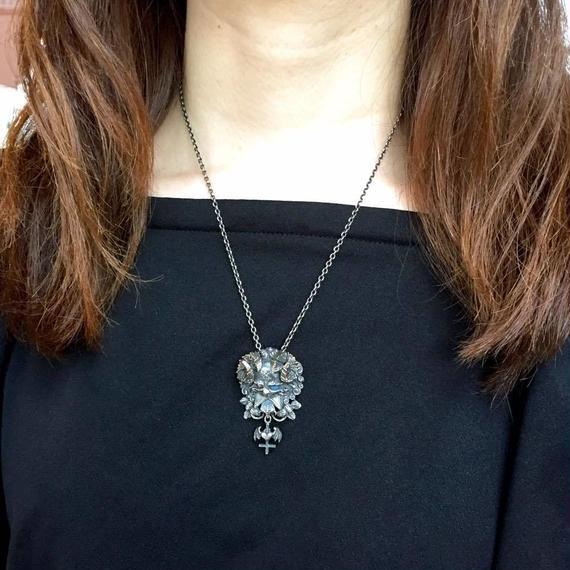 [anima-pendant] 宿命(しゅくメイ)ペンダント