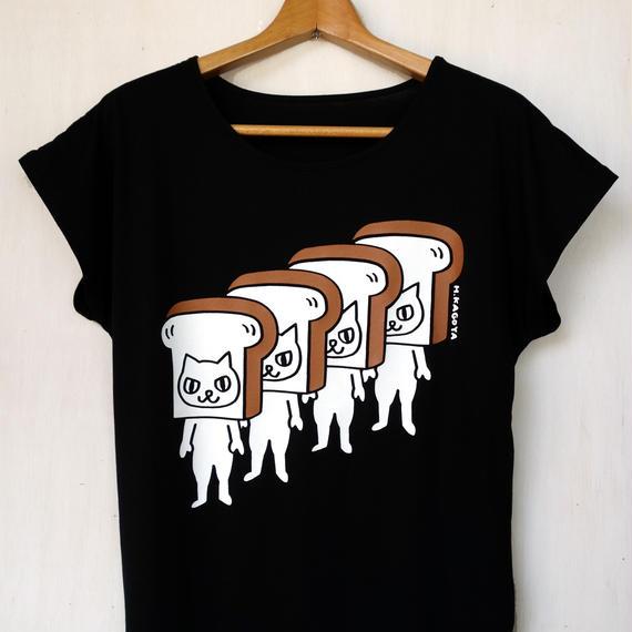 Four Cut Bread