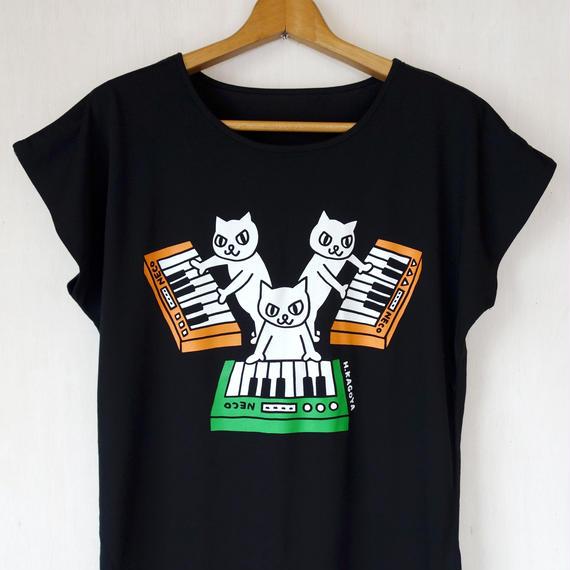 Triangle Keyboards