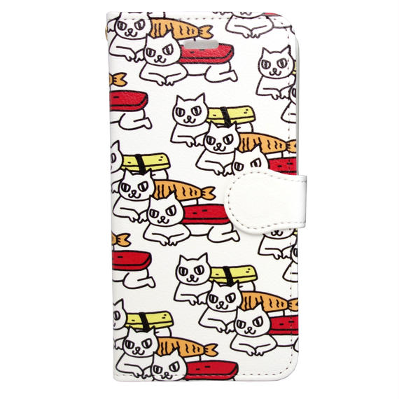 iPhone Covers  - SUSHI