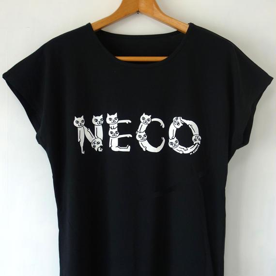 NECO Alphabet