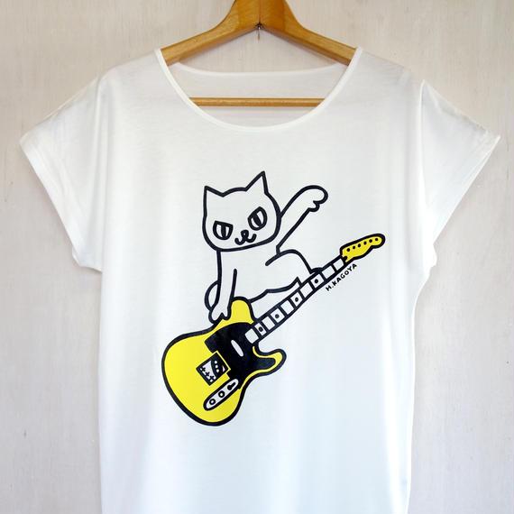 Yellow Guitar