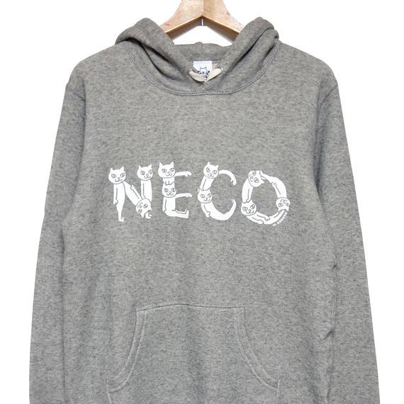 NECO Alphabet - Parka