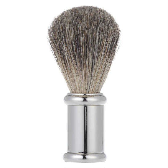 B6688-12 LUNA  SILVERTIP BRUSH
