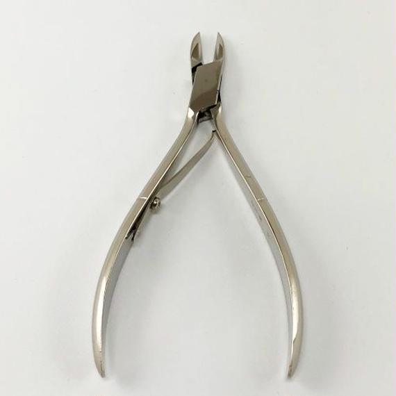 ニッパー301   3枚刃直刃あごなし