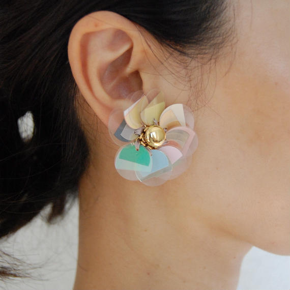 Earring / Oh!My Dear 07C