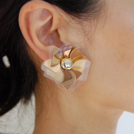 Earring /Oh! My Dear 09C