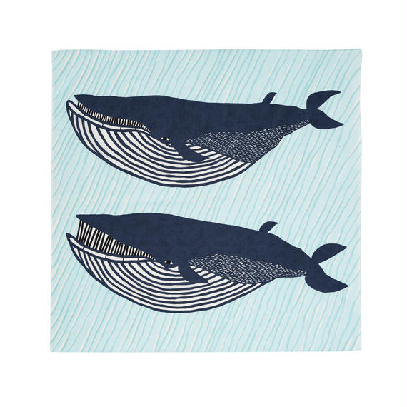 kata kataむすび/クジラ