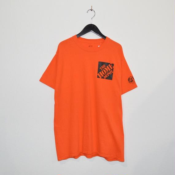 THE HOME DEPOT Logo S/S T-shirt