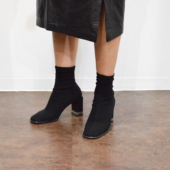 90s FENDI Stretch Boots