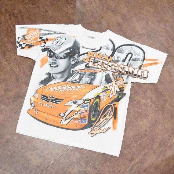 THE HOME DEPOT Racing S/S T-shirt