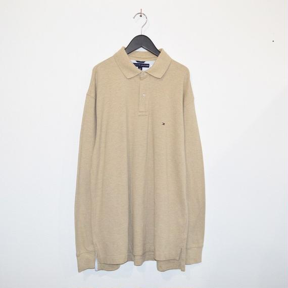 TOMMY HILFIGER  L/S Polo Shirt