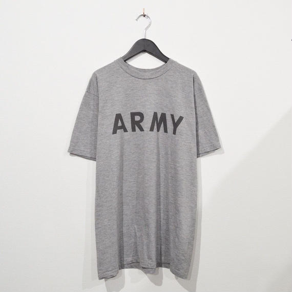 US ARMY Reflector Print  S/S  T-shirt