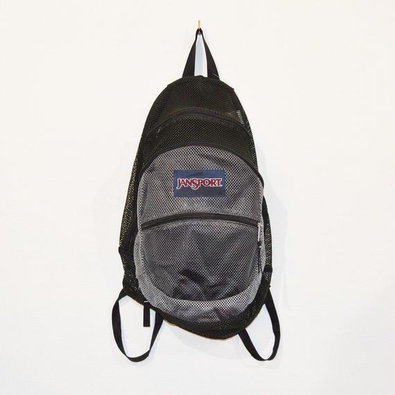 JANSPORT Mesh Back Pack