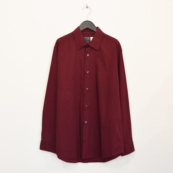 BANANA REPUBLIC L/S cotton shirt
