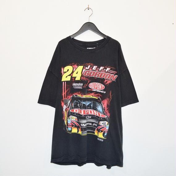NASCAR Jeff Gordon Racing S/S Tshirt