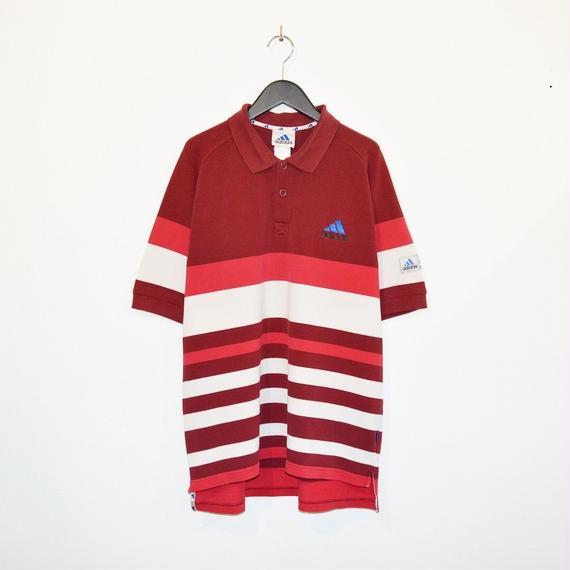 90s adidas Polo Shirt