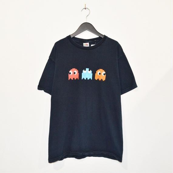 PAC-MAN Print S/S T-shirt