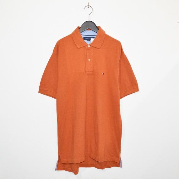 TOMMY HILFIGER  S/S Polo Shirt