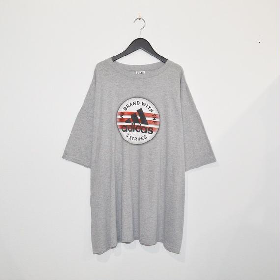 90s adidas Equipment Logo S/S T-shirt