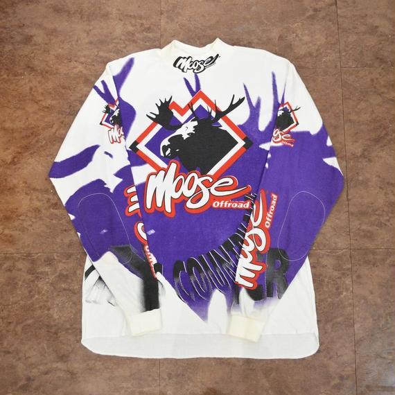 moose offroad L/S T-shirt