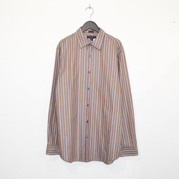 BANANA REPUBLIC L/S Stripe shirt