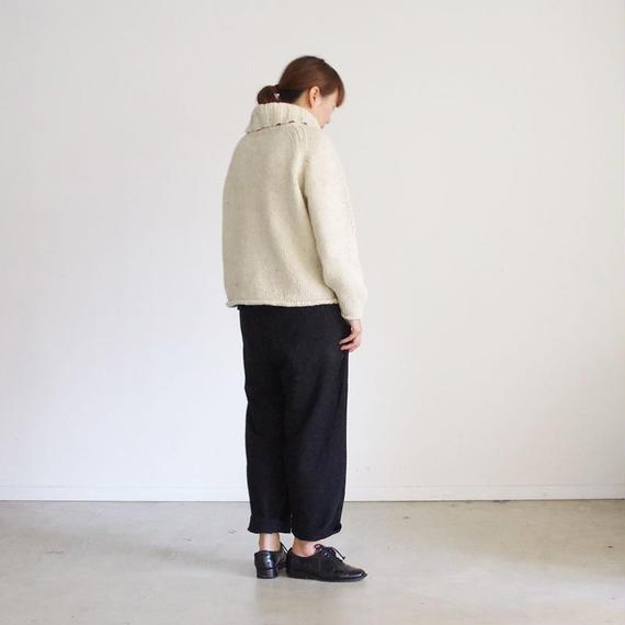 i c h i 180625 Pants / Charcoal