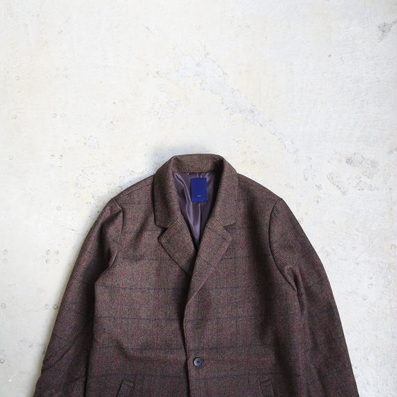i c h i 180444 Coat / Brown