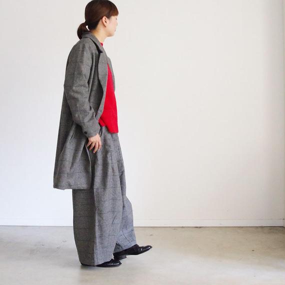 i c h i 180444 Coat / Gray
