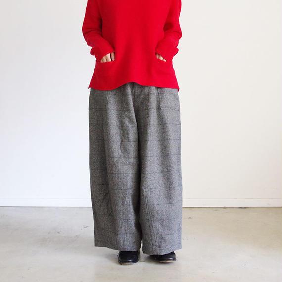 i c h i 180445 Pants / Gray