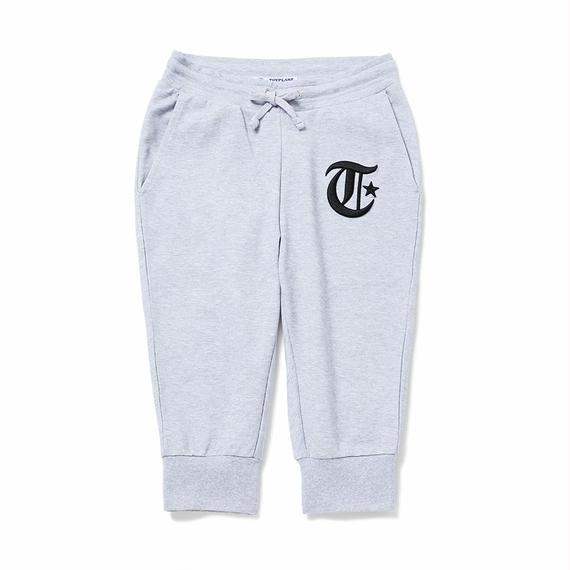 LEAGUE CAPRI PANTS
