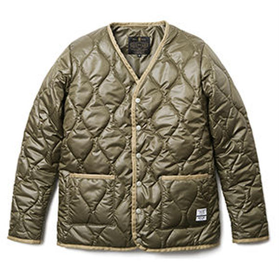 QUILTED INNER JACKET