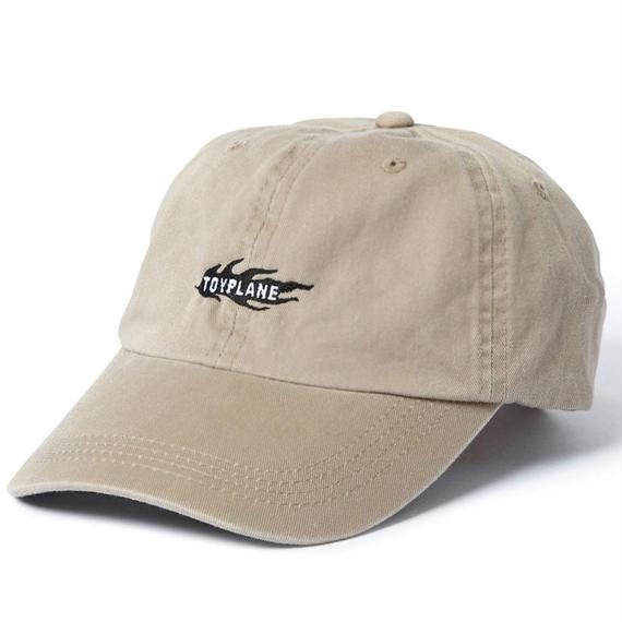 FLAME LOGO COTTON CAP