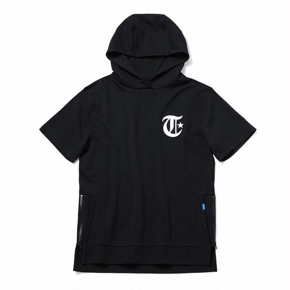 S/S LEAGUE PULLOVER PARKA