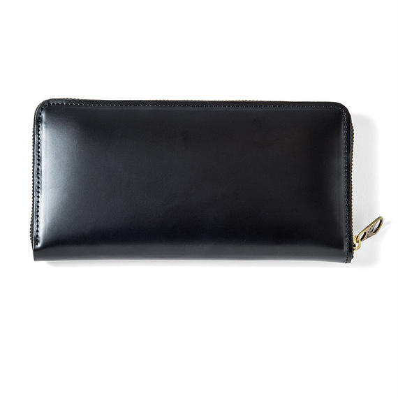 ZIPPED LONG WALLET