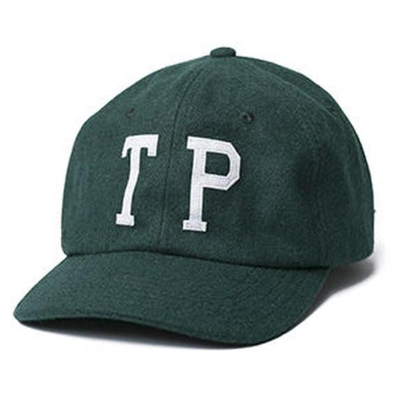 TP FELT WOOL CAP