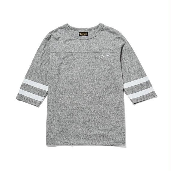 1/2 SLEEVE FOOTBALL TEE