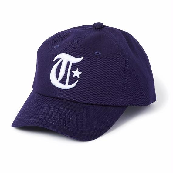 LEAGUE COTTON CAP