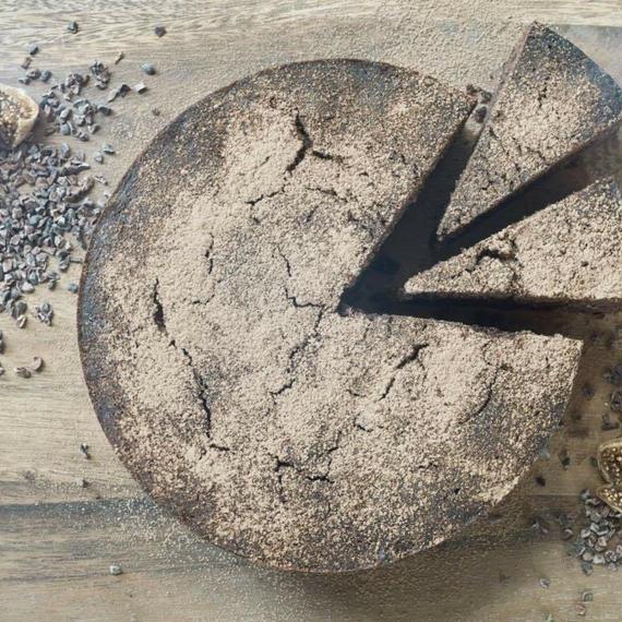 チョコレートブラウニー(直径18cm/ホール)