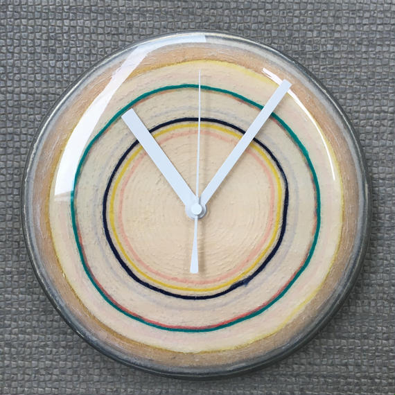 hi-dutch clock / Ripple1