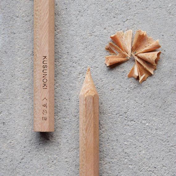 【ご注文受付中】香筆 - くすのき(1本入)