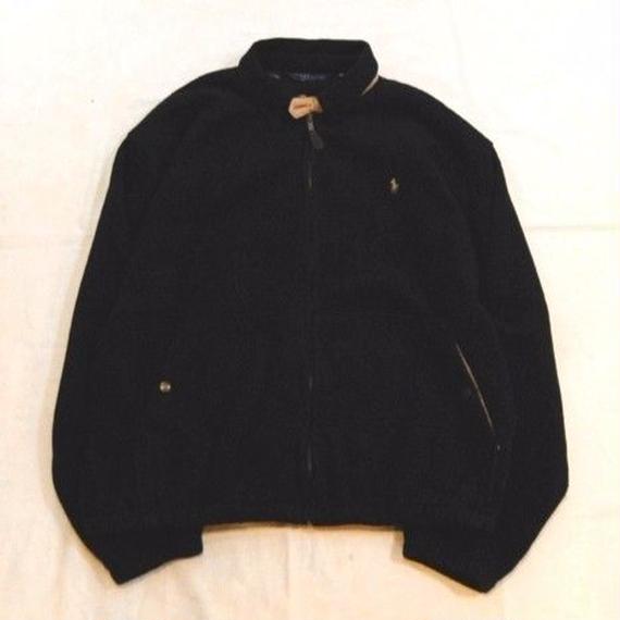 【POLO by Ralph Lauren】fleece Jacket