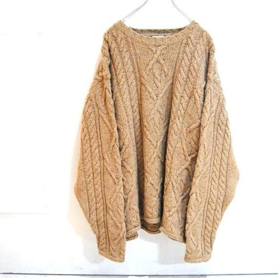 【ST John's Bay】hand knit