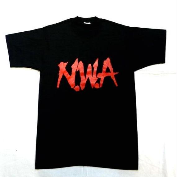 "90's ""NWA"" T-shirts"