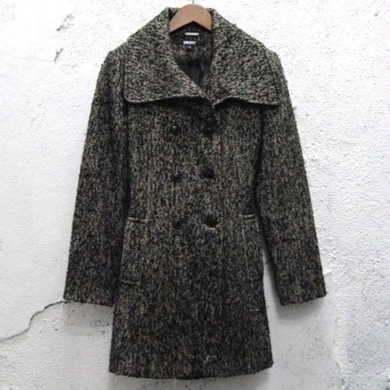 """""""DKNY"""" design coat"""