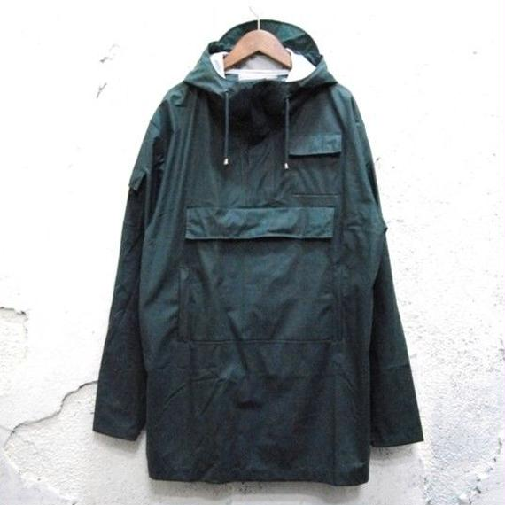 【RAINS LTD.】anorak rain coat