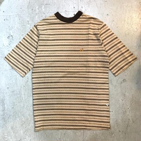 【HANG TEN】70s S/S Tシャツ
